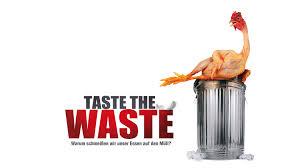 Tastethe waste