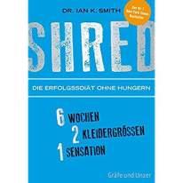 shredBuch