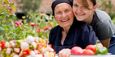 Gourmistas - Fürsorge für Senioren